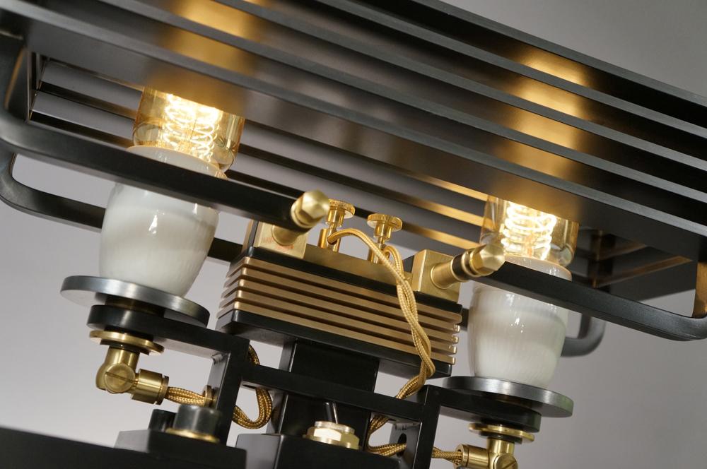 Frank Buchwald Machine Lights Light Objects And Lighting